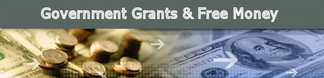 Free Grant Money Available